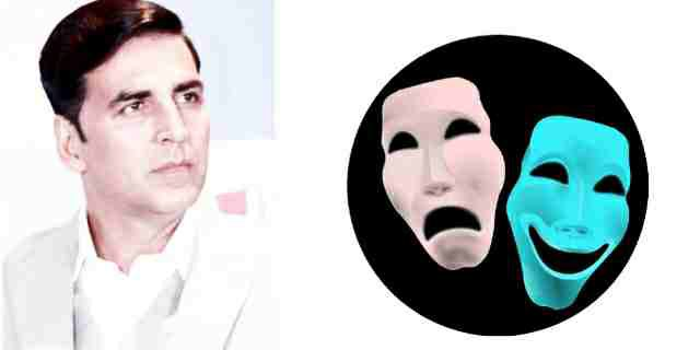 Akshay Kumar how he faces changes in industries